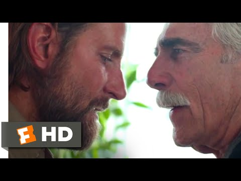 A Star Is Born (2018) - Brotherly Rivalry Scene (3/7) | Movieclips
