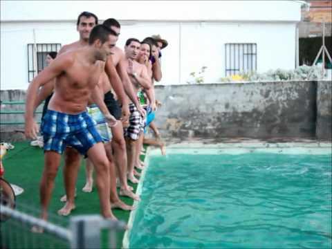 VIDEOCLIP   LOS BARRIEROS