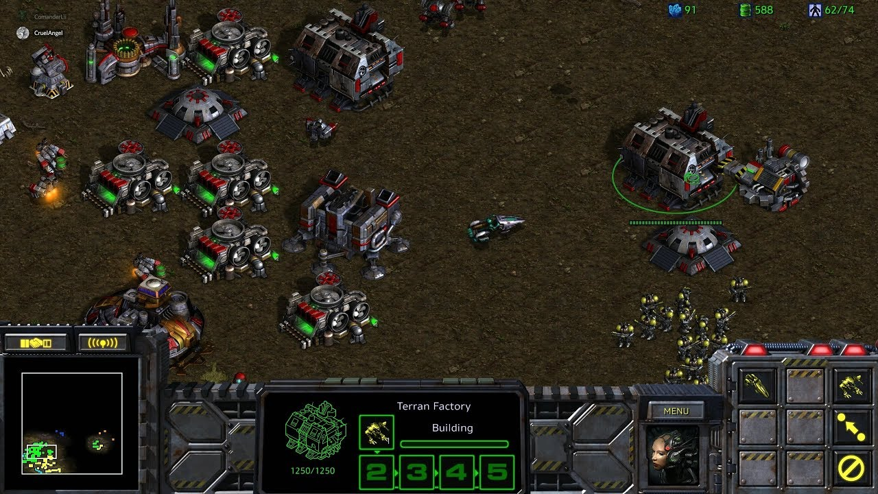 Starcraft Remastered Cheap