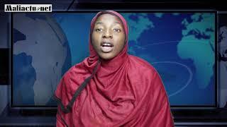 Mali : L'actualité du jour en Bambara Mercredi 04 Décembre 2019