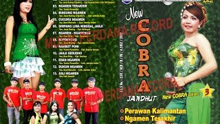 Video New Cobra - Prawan Kalimantan - Janur Kuning  & Jodik Seboel [ Official ] download MP3, 3GP, MP4, WEBM, AVI, FLV November 2018