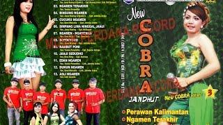 Download Janur Kuning Feat Jodik S -  Prawan Kalimantan ( Official Music Video )