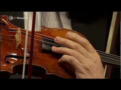 Valery Gergiev conducts Rimsky's Scheherazade - Conclusion