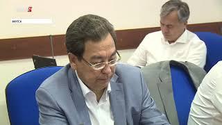 Якутск готовится к совещанию лидеров цифрового развития России