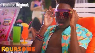 Video Is that a Beach Bonanza in your Pocket, or Are You Just Happy to See Me? - Foursome S3 (Ep 2) download MP3, 3GP, MP4, WEBM, AVI, FLV November 2017