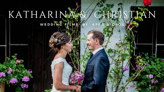 WEDDING FILMS - Katharina & Christian - Bad Goisern am Hallstättersee