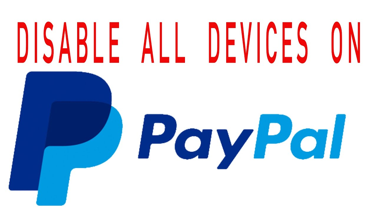 turn off paypal one touch