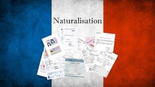 Naturalisation 2 : Démarches à effectuer et pièces à fournir (sous-titres français)