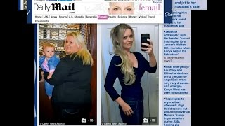 EXCITING NEWS!!! Daily Mail UK article ( and a few corrections ) :-D