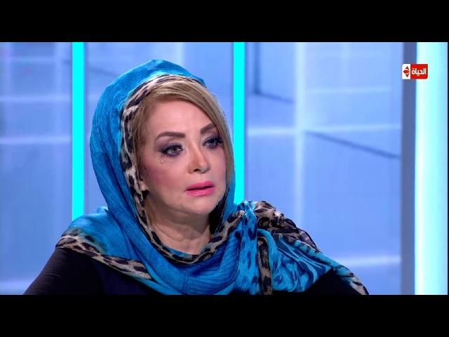"""فحص شامل - الفنانة شهيرة : محمود ياسين رفض الزواج من ممثلة و قالي """" ضفرك برقبتها """""""