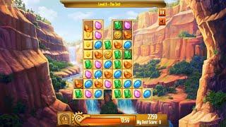 "Онлайн игра ""Джевел Квест"" (Jewel Quest) - прохождение"