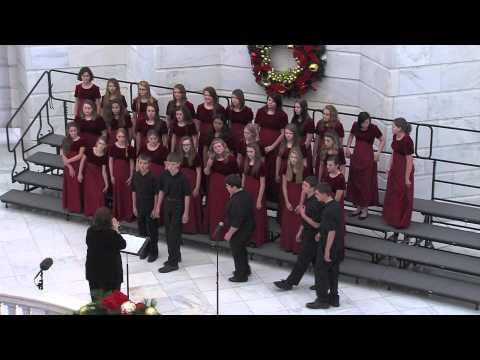 Harmony Grove Middle School Choir