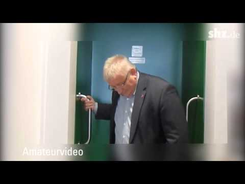 Posse um Paternoster im Kieler Landtag beendet