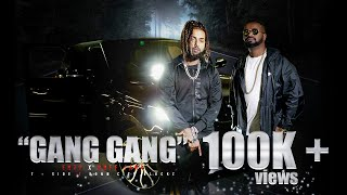 Gang Gang Ruff Jana ft. Enzo TAMIL RAP [OFFICIAL VIDEO]