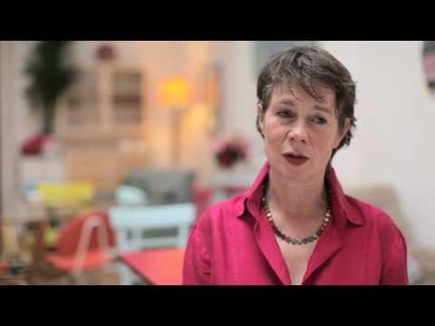 Celia Imrie on The Happy Hoofer