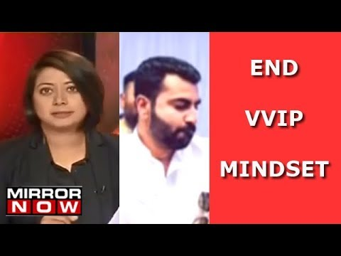 Is Police Going Easy On The VVIP Goondas? I The Urban Debate With Faye D'Souza