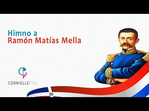 Resultado de imagen para MATIAS RAMON MELLA