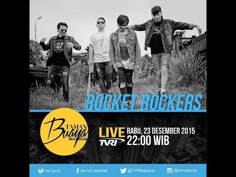 Samalona | cover Rocket Rockers - Taman Buaya Beat Club TVRI - 23 Desember 2015