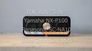 TDK A26