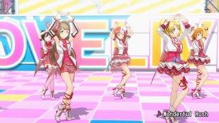 『ラブライブ!スクールアイドルフェスティバル ~after school ACTIVITY~』ダンスムービー thumbnail