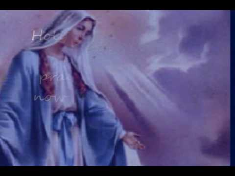 Hail Mary song