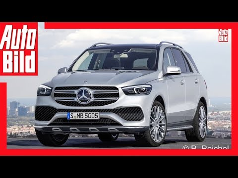 mercedes benz gle 2018 mercedes gle w chst vorschau. Black Bedroom Furniture Sets. Home Design Ideas