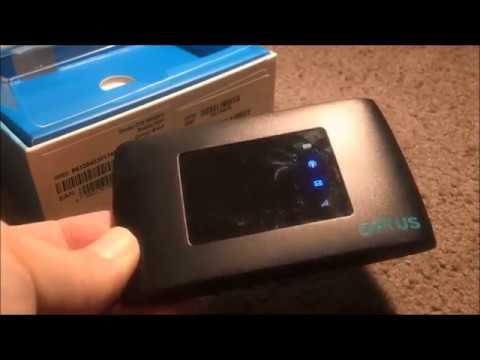 Optus mobile broadband 4G modem is a total winner!