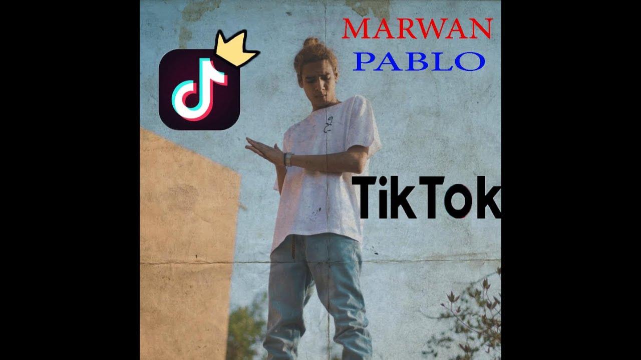 تيك توك علي اغاني مروان بابلو | TikTok Marwan Bablo