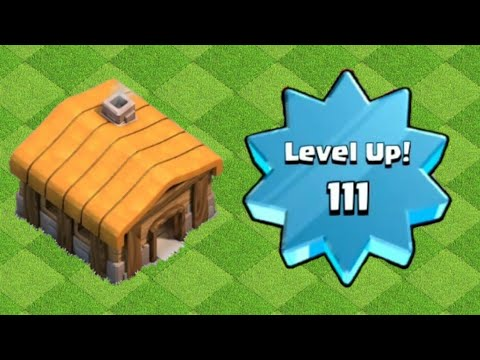 th2 level 111 - clash of clans
