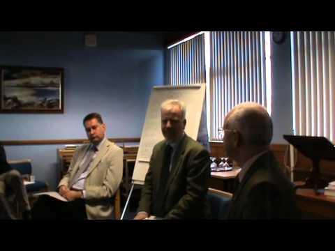 5   Political Panel - David Thompson & Murdo Fraser With Murray McCheyne In The Chair
