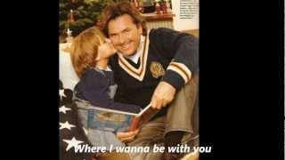 Thomas Anders-Just close your eyes (with lyrics)