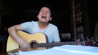 Big Ass Thai song (cover) Nyein Zaw Min(Myanmar)..