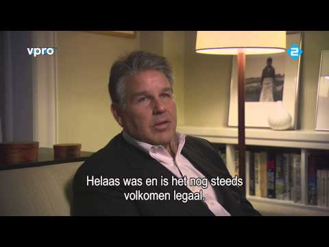 Goldman Sachs HD VPRO Backlight (English Subtitled) 2013