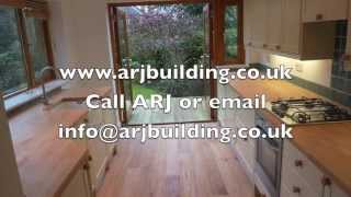 Kitchen Builder Edinburgh Extension Loft Conversion  Architectural Services   Building Warrant