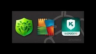 видео Какой антивирус для Андроид самый лучший?