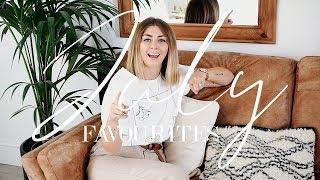 July Favourites | Fashion, Beauty & Home