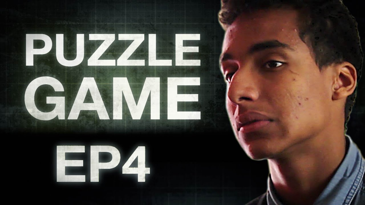 Puzzle game episode 4 youtube for Farcical episode crossword