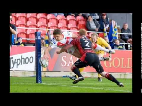 Tommy Makinson Chant