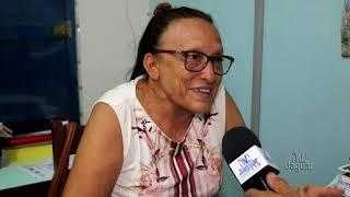 Mazé Barros fala da posse dos novos conselheiros tutelares de Limoeiro do Norte