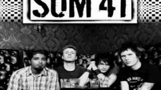 Sum 41 - Count Your Last Blessings Chipmunk [Download]