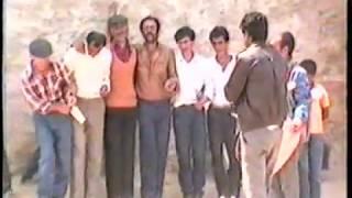 Gümüşhane Şiran Araköyü Yıl 1985 2.Bölüm