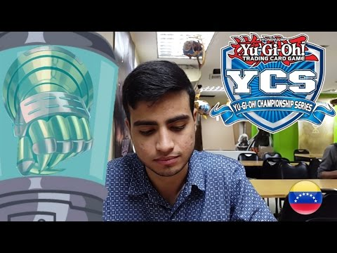 1st Place YCS Colombia,Pure Zoo April 2017 (Kanaan Asfour)