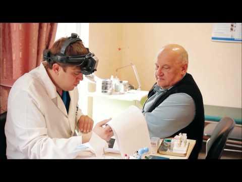 """Центр лазерной микрохирургии глаза """"Око-Центр"""""""
