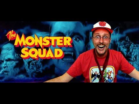 Monster Squad - Nostalgia Critic