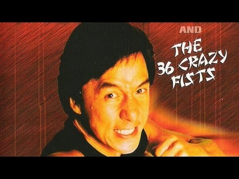 The 36 Crazy Fists - Jackie Chan Movies In...