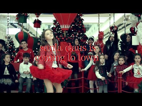 Studio 21 - Santa Claus Is Coming To Town 2018
