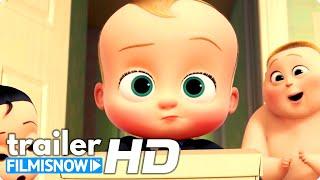 BABY BOSS: DI NUOVO IN AFFARI - Stagione 3 | Trailer VO della serie Netflix
