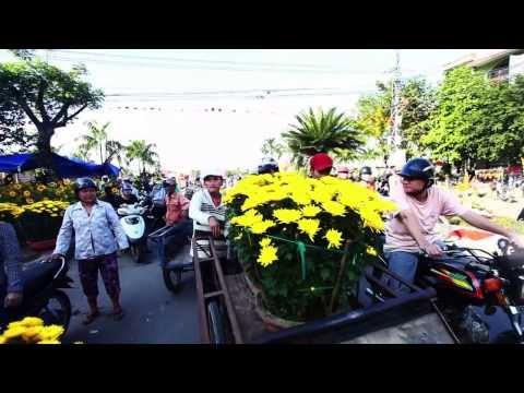 [XFRAME] Tết Việt - Tết Quảng Ngãi - 2014