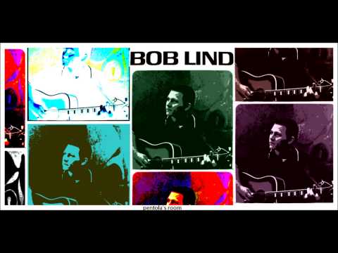 Bob Lind - It wasn't just the morning (1966)