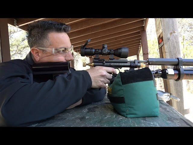 Remington shotgun randevú